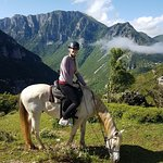 Photo of White Pegasus Horse Ride and Treks Day Tours