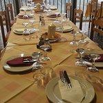 Photo de Dionysos Restaurant and Taverna