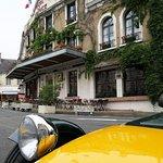 Фотография Logis de France Hotel