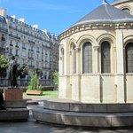 Photo de Musée des arts et métiers
