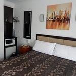 Orana Motor Inn Photo
