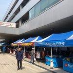 ภาพถ่ายของ Lotte Outlets Seoul Station