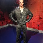 Photo of Madame Tussauds Hollywood