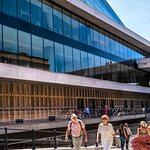 Athens Greece Acropolis museum by segyourway Athens