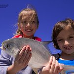 Family Saltwater Fishing Trips For All Ages. Located Near Orlando, Daytona, Cocoa and New Smyrna