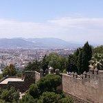 صورة فوتوغرافية لـ Castillo de Gibralfaro