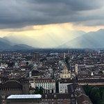 صورة فوتوغرافية لـ Mole Antonelliana