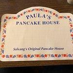 Foto de Paula's Pancake House