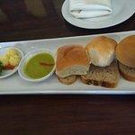 Foto de Zig Zag Restaurant