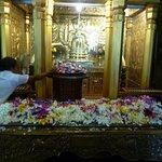 Temple bouddhiste Kelaniya Raja Maha Vihara - Colombo