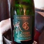 Photo of La Cave a Champagne