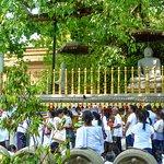 صورة فوتوغرافية لـ Kelaniya Raja Maha Vihara