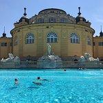 صورة فوتوغرافية لـ Széchenyi Baths and Pool