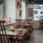 Ariston Hellenic Restaurant