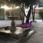 Dionysus Mansion Photo