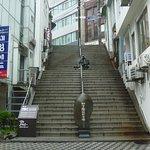Foto de 40-step Culture & Tourism Theme Street