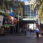 صورة فوتوغرافية لـ Universal CityWalk Hollywood