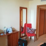 Bilde fra Hotel Tres Anclas