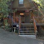 Bear Creek Motel & Cabins Office