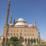 صورة فوتوغرافية لـ مسجد محمد علي