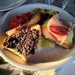 Foto de Taverna dell'Orso