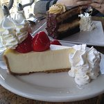The Cheesecake Factory Φωτογραφία
