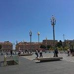 西纳广场照片