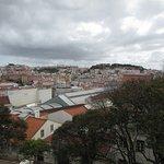 Miradouro Sao Pedro de Alcantara Foto