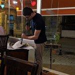 Φωτογραφία: Sultanahmet Fish House