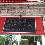 Photo de Cafe Via Dante