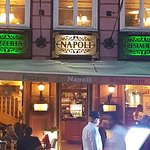 Photo of Napoli