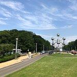 Atomium Photo