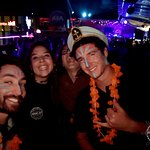 Woo Club #PartyTime #PartyTour #BeerTime #RoofTopParty #Party #RoofTop #Valparaíso #ViñadelMar #