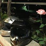 Hotel Ristorante La Gioiosa Resmi