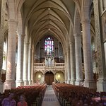 Notre Dame Cathedral (Cathedrale Notre Dame) Resmi