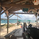 Foto de Elvis' Beach Bar