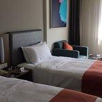 Bilde fra Holiday Inn Express City Centre Dalian