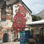 ภาพถ่ายของ ชุมชนย่านเมืองเก่าภูเก็ต