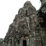 Photo de Bayon (Angkor)