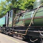 Ffestiniog & Welsh Highland Railways Φωτογραφία