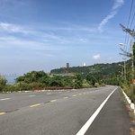 Son Tra Mountain (Monkey Mountain) Φωτογραφία