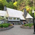Multnomah Falls Lodge Restaurant