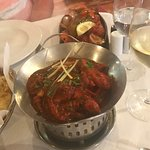 Foto de Restaurante Hindú Bobby's III Tandoori