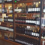 Wine Locker
