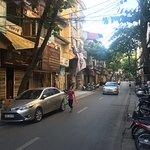 ภาพถ่ายของ Old Quarter