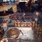 صورة فوتوغرافية لـ tarihi sarnic cafe