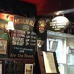 Billede af Moulin Hotel Restaurant