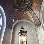 New York Public Library - Beaux Arts architecture