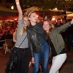Erasmus Madrid Pub Crawls