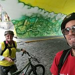 Lima Urban Adventures